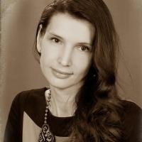 Tatiana Casanueva. Украшения Courtesan.